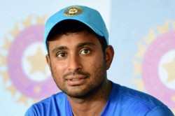 India World Cup Squad 2019 Ambati Rayudu Rishabh Pant Miss Out As Selectors Announce Team