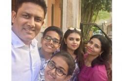 Anil Kumble Was On Vacation In Sri Lanka Terror Attacks