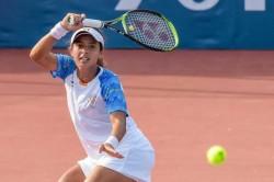 Kunming Open Zhang Kailin Beats Ankita Raina Enters Next Round
