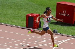 Asian Athletics Championship Silver For Annu Rani And Avinash Sable