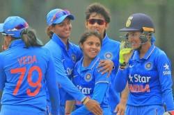 Bcci Confirms Three Team Women S T20 Challenge League