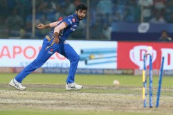 Watch Jasprit Bumrah S Bullet Run Out To Dismiss Keemo Paul Is Going Viral On Internet