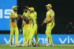 Ipl 2019 Csk Vs Kxip Ipl Score Chennai Super Kings Won By 22 Runs