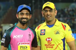 Ipl 2019 Ms Dhoni On Verge Of Becoming First Ipl Captain To Win 100 Games