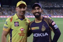 Pl 2019 Match 23 Csk Vs Kkr Predicted Playing 11 Match Preview Injury Updates Pitch Report Weather