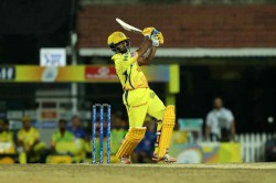 Chennai Super Kings Crush Kolkata Knight Riders In Low Scoring Tie To Go Top Of The Table