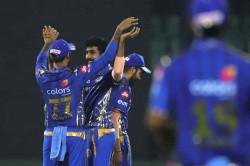 Ipl 2019 Dc Vs Mi Match At Feroz Shah Kotla Mumbai Climb To Second Spot With 40 Run Win