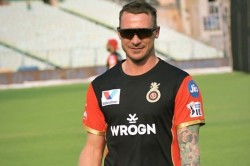Ipl 2019 Dale Steyn Ruled Out For The Season Due To Shoulder Injury