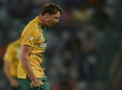 Rankings Won T Mean Anything At Icc World Cup 2019 Dale Steyn