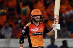 Ipl 2019 Match 48 Sunrisers Hyderabad Vs Kings Xi Punjab Statistical Highlights
