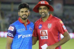 Ipl 2019 Kxip Vs Dc Live Updates Delhi Capitals Win The Toss And Elect To Field