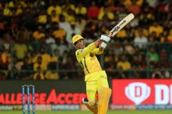 Ms Dhoni Continues To Create Maximum Buzz On Twitter In Week 4 Of Ipl