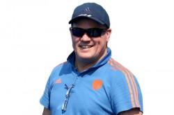 Graham Reid Appointed As India Men S Hockey Team Head Coach