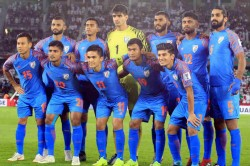 More Than 250 Applicants For Indian Football Team Coach S Job