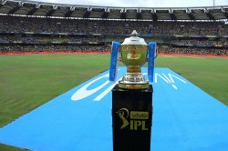 Ipl 2019 Final Match May Be Shifted To Hyderabad From Chennai
