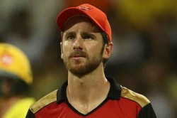 Ipl 2019 Kane Williamson To Fly Home Due To Personal Reason