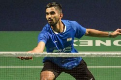 Malaysia Open Kidambi Srikanth Loses To Chen Long In Quarters India Challenge Comes To An End