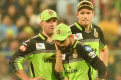 Out Of 6 Royal Challengers Bangalore Touch New Low In Indian Premier Leauge