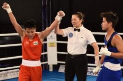 Cologne Boxing World Cup Meena Kumari Bags 54kg Gold Medal
