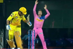 Watch Ms Dhoni Survives Even After Ball Hits Stumps
