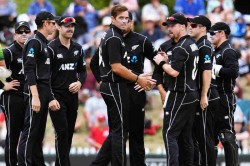 Uncapped Blundell Selected In New Zealand S World Cup Squad