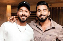 Hardik Pandya Kl Rahul Fined Rs 20 Lakh Each For Koffee With Karan Row