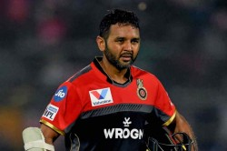 Parthiv Patel Striving To Balance Ipl And Personal Life As Father Battles Brain Haemorrhage In Icu