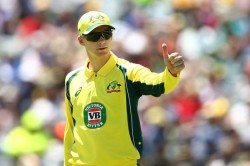Twitterati Feel Bad For Peter Handscomb As Australia Leave Him Out Of The World Cup Squad