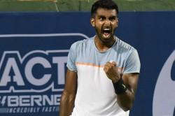 Prajnesh Gunneswaran Gets Career Best Ranking Of