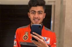 Youngest Ipl Debutant Prayas Managing Rcb And Cbse Tests At Same Time