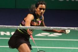 Singapore Open Okuhara Outplays Sindhu In Semi Final Tai Tzu Ying Beats Yamaguchie