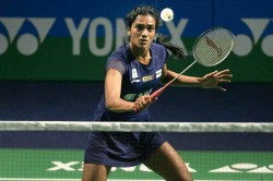 Singapore Open Pv Sindhu Saina Nehwal Kidambi Srikanth Seal Quarterfinal Spot Parupali Kashyap
