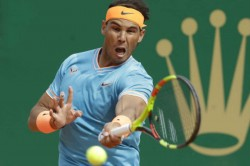 Rafael Nadal Shock At The Barcelona Open As He Loses 6 4 6 4 To Dominic Thiem