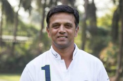 Rahul Dravid Left Mesmerised By Lionel Messi