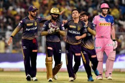 Ipl Little Disappointed Thought We Were In It To Win But It Wasn T Our Day