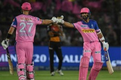 Ipl 2019 Rajasthan Won By 7 Wkts And Keep Playoff Hopes Alive