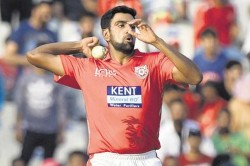 Ipl 2019 Kings Xi Punjab Captain R Ashwin Fined For Slow Over Rate Against Delhi Capitals