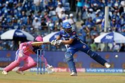 Ipl 2019 Rohit Sharma S Sharp Footwork Leaves Twitter Impressed