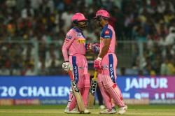 Ipl 2019 Kkr Vs Rr Live Score Parag Archer Look To Help Rajasthan Pull Off Spectacular Comeback