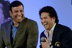 Bcci Issues Notices To Sachin Tendulkar Vvs Laxman For Conflict Of Interest
