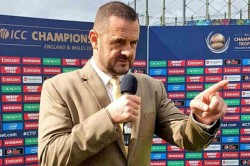 Ipl 2019 Simon Doull Receives A Death Threat From The Rcb Fan