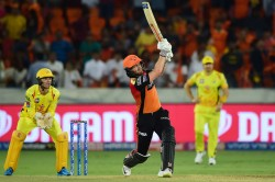 Ipl 2019 Chennai Super Kings Vs Sunrisers Hyderabad Match Preview Probable Xi