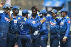 Cricket World Cup 2019 Sri Lanka World Cup Squad Announced