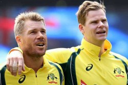 Steve Smith David Warner To Miss Knockout Phase Of Indian Premier League