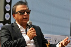 Sunil Gavaskar Picks Kl Rahul Ahead Of Ambati Rayudu For India No 4 World Cup Slot