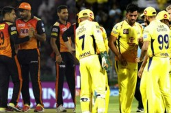 Ipl 2019 Hyderabad Vs Chennai Match Today At Hyderabad