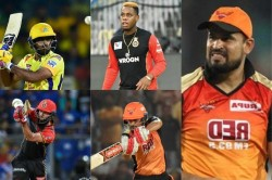 Flop Xi Of The First Half Of Ipl