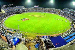Hyderabad Uppal Stadium To Host Ipl Final On May