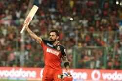 Virat Kohli Becomes Second Indian To 8000 T20 Runs Joins Suresh Raina In Elite List