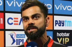 Runs More Would Have Been More Challenging Says Virat Kohli